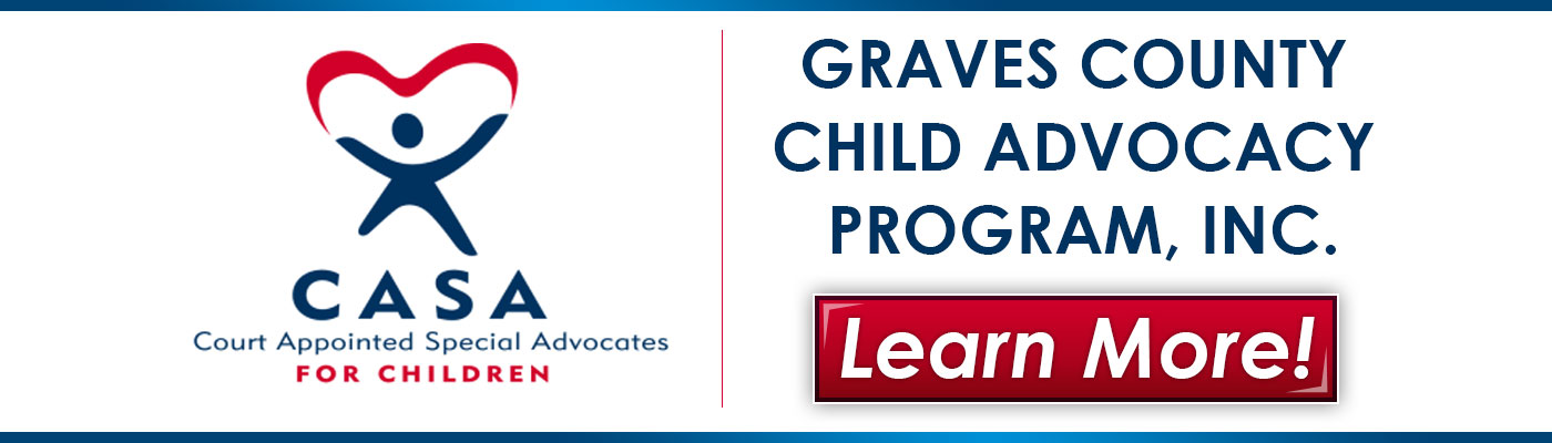 Graves County Child Advocacy